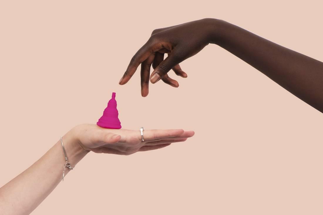 La copa menstrual | FerttyDona | Blog femenino