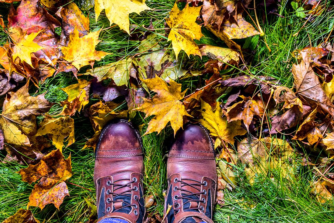 Combatir el cansancio en otoño
